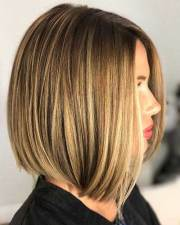 latest bob haircuts 2018