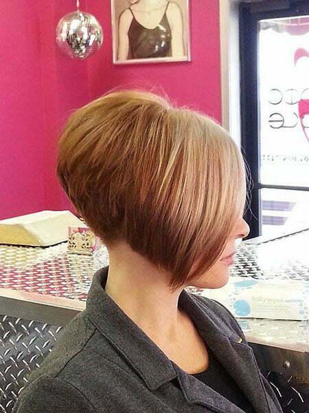 30 Super Short Bob Hairstyles