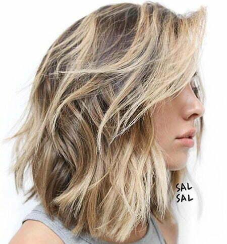 13 short haircuts for thick wavy hair  crazyforus