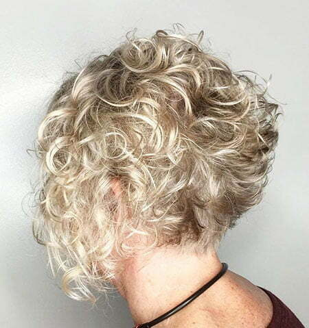 5- Loose Curls for Fine Hair