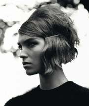 pics of 1960's short hairstyles