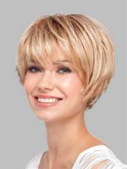 latest short hairstyles with fine