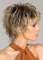 pixie haircuts over