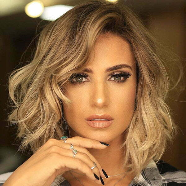 28 Hot Short Hairstyles For Women In 2019