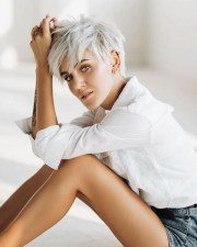 latest trendy short haircuts