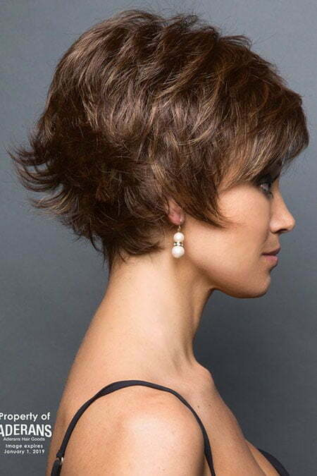 40 Best Pixie Haircuts For Over 50 2018 2019 Short