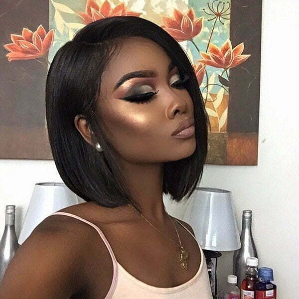 55 New Best Short Haircuts For Black Women In 2019 Short