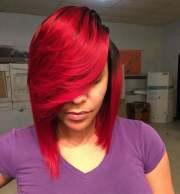 bob hairstyles black