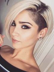short fine hairstyles women
