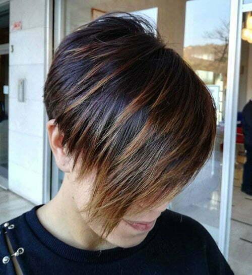 Haircut Styles for Short Hair-10