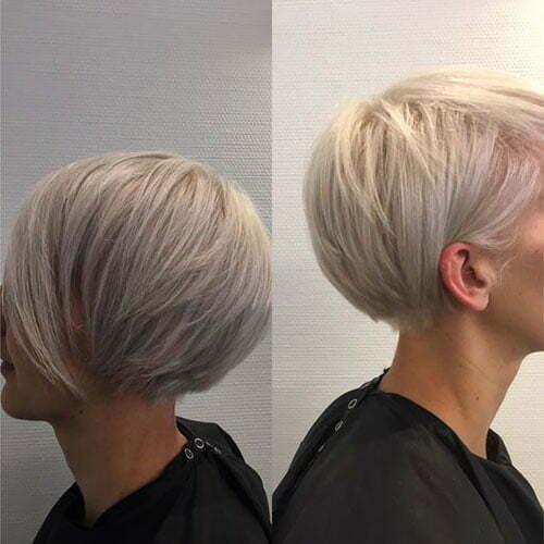 Haircut Styles for Short Hair-12