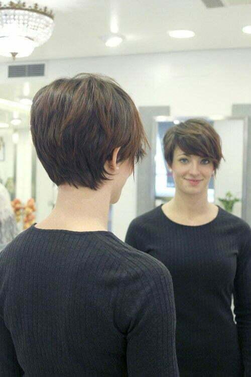 Haircut Styles for Short Hair-17