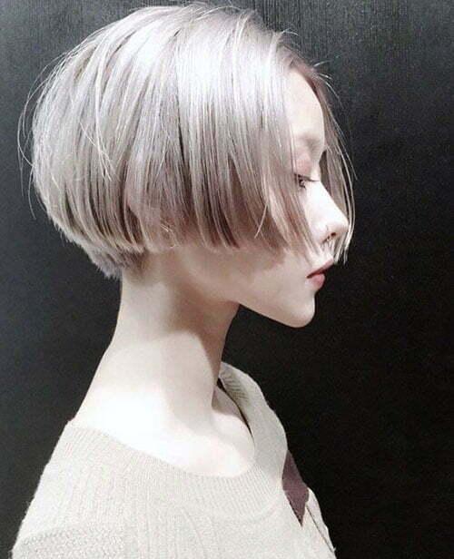 Haircut Styles for Short Hair-19