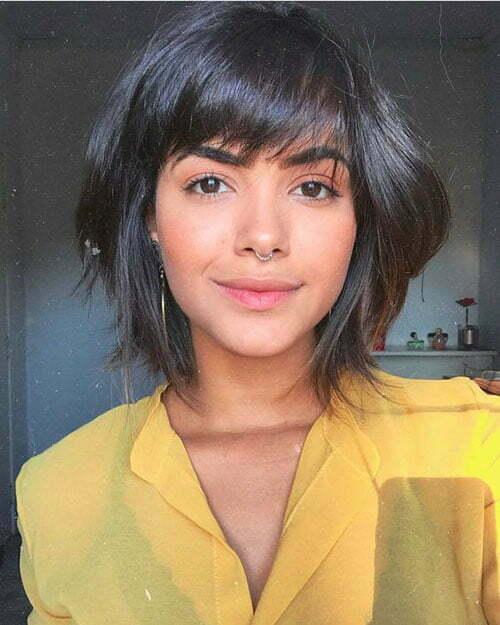 Cute Short Haircuts-6