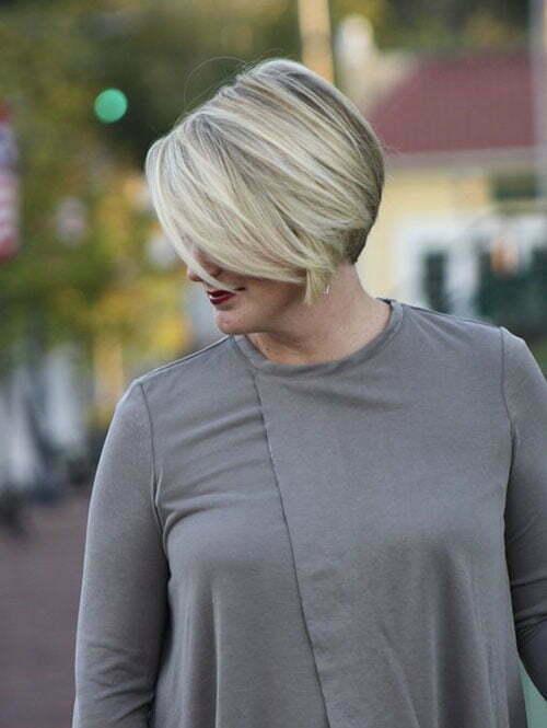 Haircut Styles for Short Hair-6