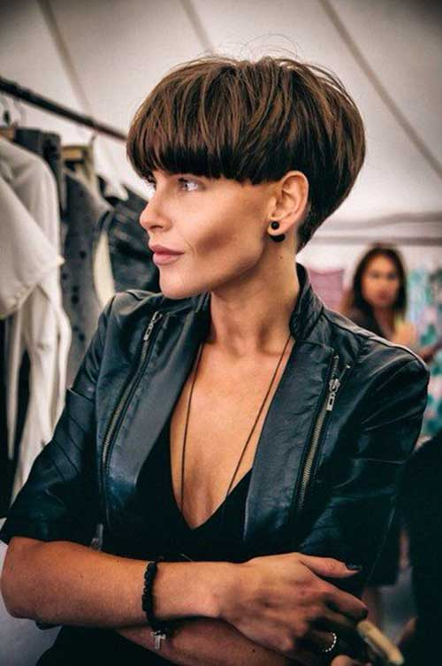 Best Short Wedge Haircuts For Chic Women Crazyforus