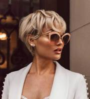 short wedge haircuts chic