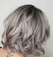 unique short hairstyles