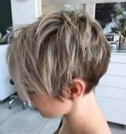 short haircuts 2018-2019