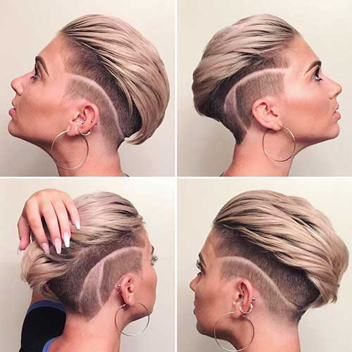 Pixie Hairstyles 2020