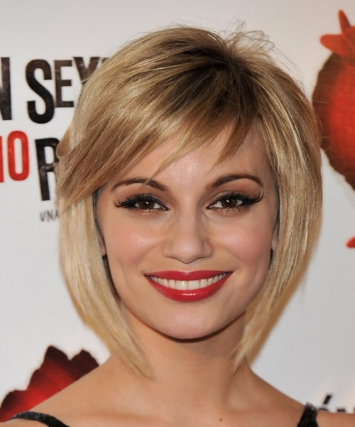 100 Best Bob Hairstyles The Best Short Hairstyles For Women 2016