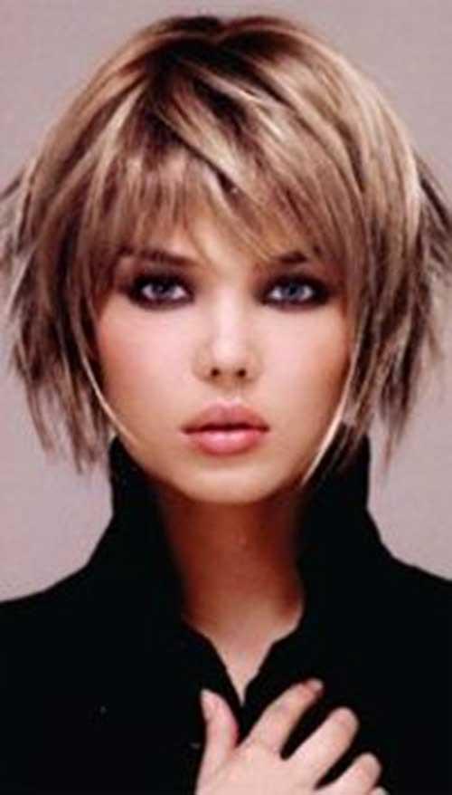 Tremendous 40 Fabulous Short Layered Haircuts Crazyforus Short Hairstyles Gunalazisus