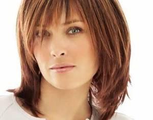 Easy Hairstyles For Straight Medium Length Hair