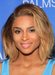 ciara short hair