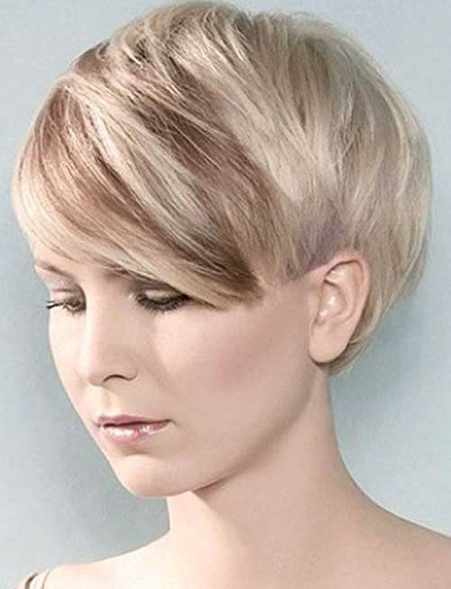 two tone hairstyles for short hair graduated short hair nice two colored idea 15 tone color ideas for crazyforus