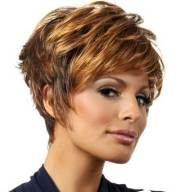 haircut styles short hair