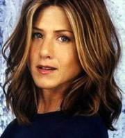 spectacular jennifer aniston