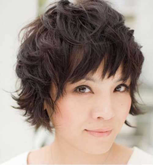 1000 ideas about Short Textured Haircuts on Pinterest  Short Textured Hair Haircuts and