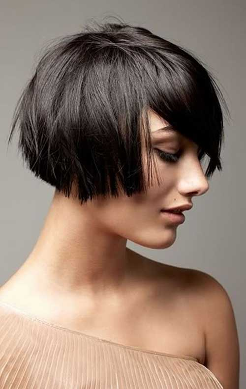 french bob hairstyles