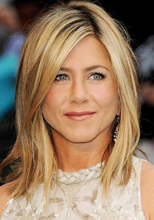 Jennifer Aniston Bob Hairstyle