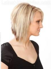 razor cut hairstyles short