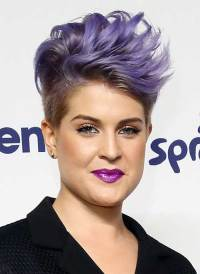Short Colored Hair | The Best Short Hairstyles for Women 2016