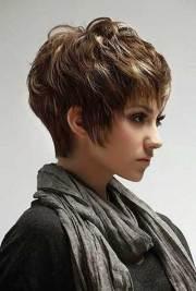 short trendy hairstyles