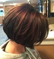 pics brown bob hairstyle
