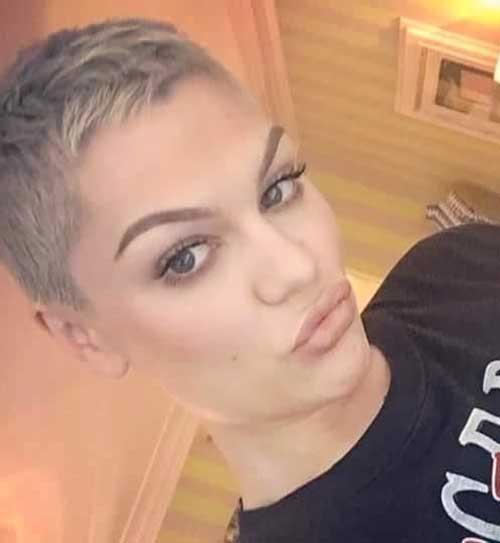 15 Popular Very Short Hairstyles Crazyforus