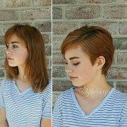 pixie haircuts 2016-2017
