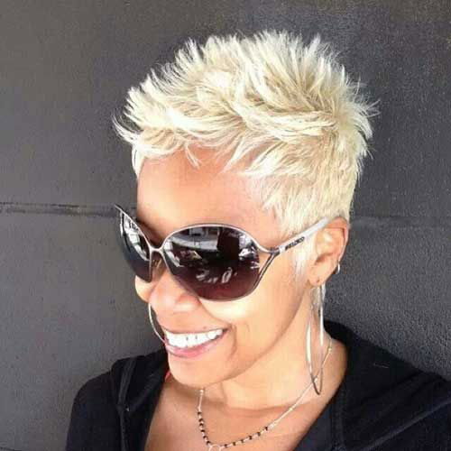 30 Blonde Hairstyles For Black Women Hairstyles Ideas Walk The