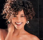 1000 short curly