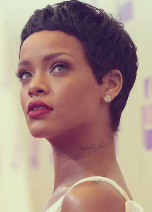 15 Trendy New Short Hairstyles for 2016