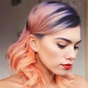 super hair color ideas short