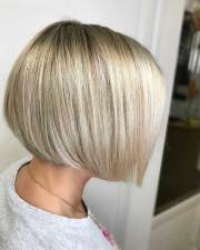 coolest and super bob hairstyles