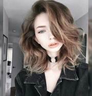eye-catching short hairstyles