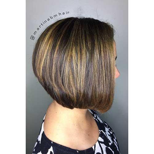 Nice Bob Hairstyles 2017 - 9