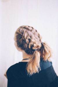 Chic Braided Short Hairstyles You Have to See | The Best ...