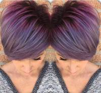 2016 Short Hair Color Trends | The Best Short Hairstyles ...