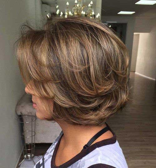 16 More Super Sexy Ideas For Short Hair Crazyforus